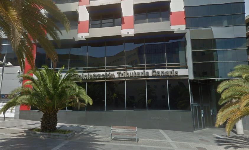 Inerza desarrolla la restauración de datos críticos de la Agencia Tributaria Canaria