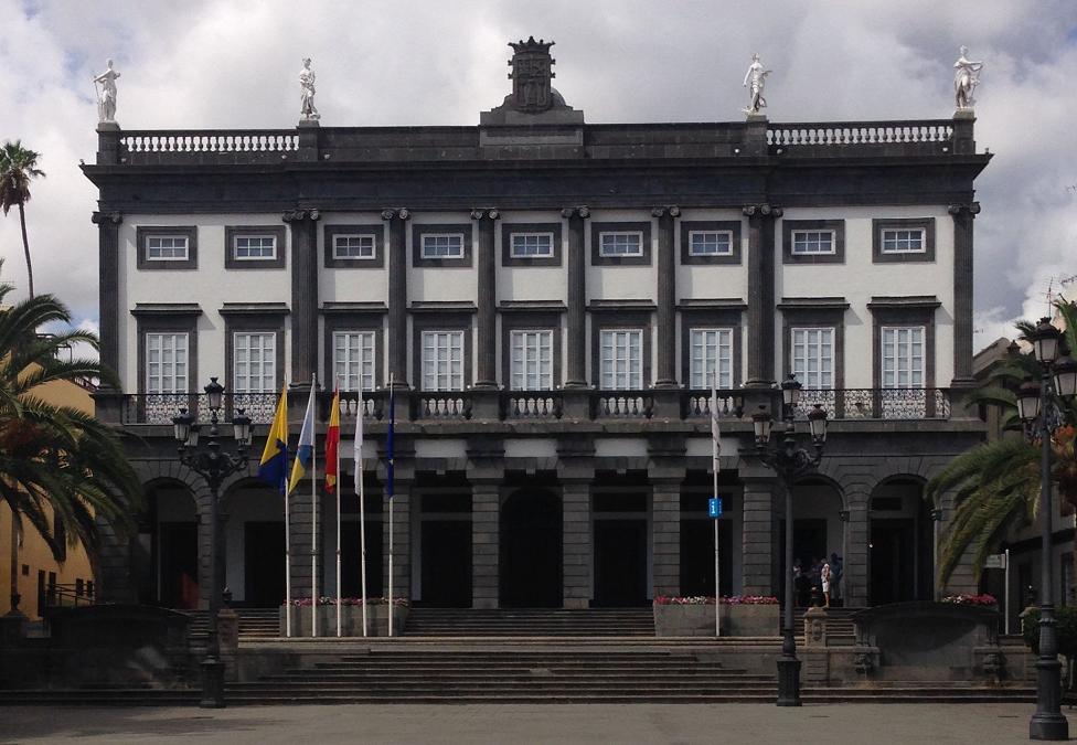 El Ayuntamiento de Las Palmas confía sus servicios TIC a Inerza