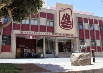 El Ayuntamiento de Puerto del Rosario confía la renovación de su portal web a Inerza