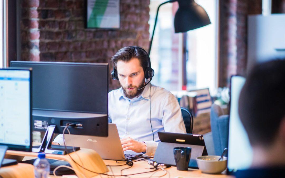 Inerza lidera la gestión de Centros de Atención a Usuarios