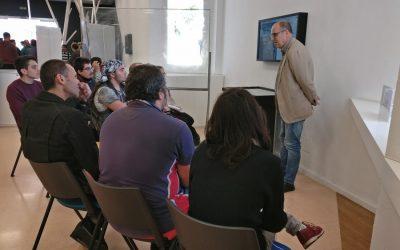 Inerza participa en el tercer encuentro entre centros de FP y empresas TIC