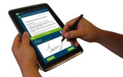 Inerza prolonga su alianza empresarial con Validated ID
