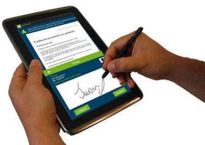 Inerza facilita la reducción de consumo de papel en la empresa Contactel