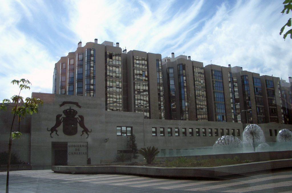 Inerza se adjudica el sistema de tramitación de procedimientos del Gobierno de Canarias
