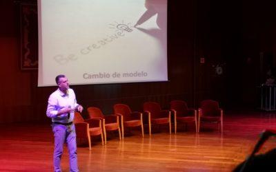 Inerza expone su modelo de gestión en el Nomad City 2018