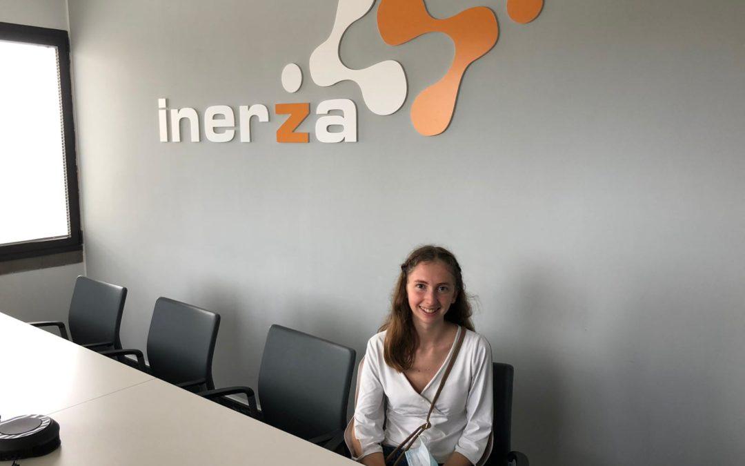 Inerza se vuelca con el proyecto Canarias Masterclass