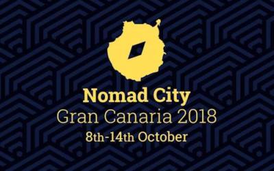 Inerza se suma al Nomad City, evento referencia de los nómadas digitales