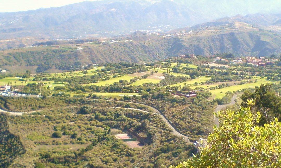El Real Club de Golf de Las Palmas nos encarga el rediseño de su página web