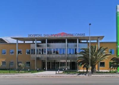 Nuestra empresa implanta con éxito una nueva intranet al grupo Hospitales San Roque