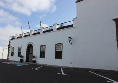 El Consistorio de Teguise nos confía la total renovación de su estructura tecnológica