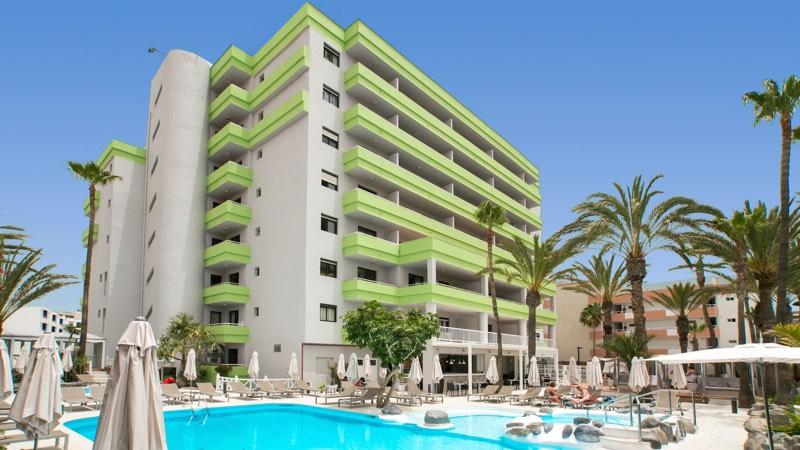 Inerza crea un mapa de establecimientos turísticos para el Gobierno de Canarias